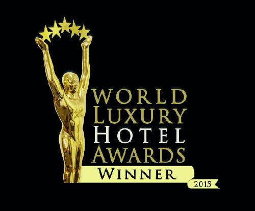 World Luxury Award 2015